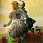 Paula Rego 2 prey 150x150 60% OFF ALL CUSTOM FRAMING*